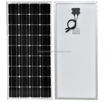High qulaity best price 1000 watt solar panel price per watt fast delivery