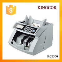 money counter detecter good for 1000 euro banknote