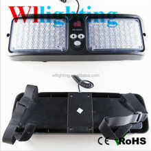 New Truck Boat Car 86-LED Strobe Lights Car Flash Emergency Waring Light 12 Flash Modes Available