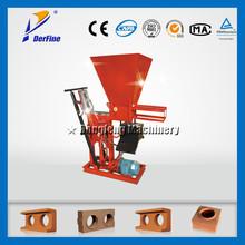 ECO BRAVA clay block making machine / clay block production / clay brick factory