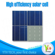 2015 high efficiency cheap poly photovoltaic amorphous silicon thin film solar cells/solar panels