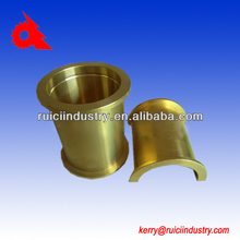 Dalian custom motor bronze bushing
