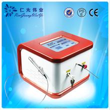 Profesional 980nm laser de la vena de la máquina de depilación venta