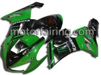 zx6r fairings 05 06 boy kit/zx6r 05 fairing kit for kawasaki