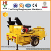 Hot sales automatic clay color paving block machine, ,M7MI Twin road paving block machine/red wall brick making machine