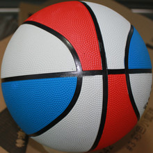 New Crazy Selling best cheap synthetic rubber basketball