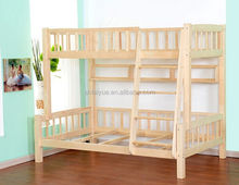 Professional kids bed bunk slide with great price