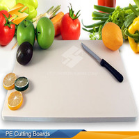 Environmental protection Plastic Cutting Board Made in Henan