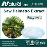 100% Pure Natural GMP Saw Palmetto P.E Manufacturer