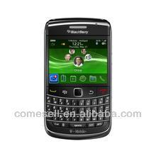 "2.4""WiFi bold 9700+ QWERTY OS5.0 CPU 624MHz 256MB used cell phone for Classic series"