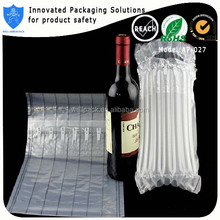 Well Armor Pack Shockproof inflatable wine air bag