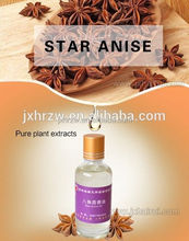Plant Extract Pure aniseed herb Anis Oil