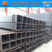 ASTM A500 square steel tube,structural steel section properties,hollow section