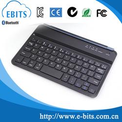 new design wireless bluetooth keyboard for ipad mini with good quality