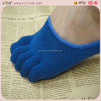 2015 wholesale floor Yoga Pilates Toe Socks With Grips