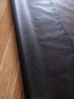 pvc coated woven polyester fabric for retractable stair safety netting