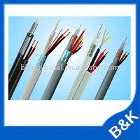 band new flexible copper cable with Ferrites