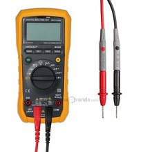 Hot Sale Universal HYELEC MS88 Digital Multimeter AC / DC Voltage and Current / Resistance / Capacitance / Frequency / Duty Cycl