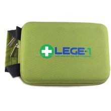 Hearing aid carrying Eva first Aid box&Eva first Aid case