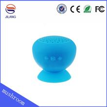 Suction-Cup Bathrooms Shower Waterproof Bluetooth Speaker