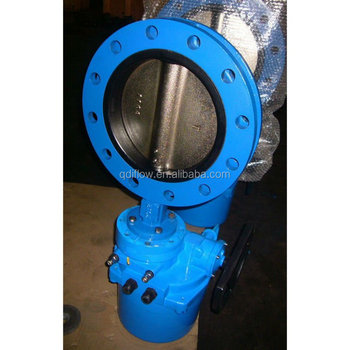 Motorized Butterfly Valve Flange End Pn16 Buy Motorized