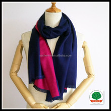 Long and wide winter scarf viscose shawls/ fashionable lady shawl