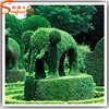 The most durable products for garden and landscaping artificial grass animal artificial animal topiary