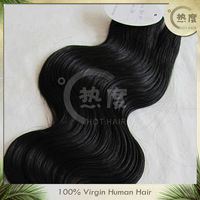 2013 Top 5A grade body wave no shed and free tangle european virgin hair 12 inches hot hair production