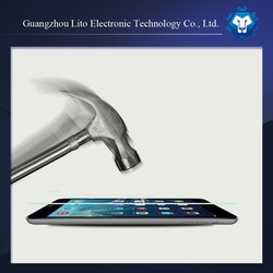 reasonable Price High Clear tempered Screen Protector for ipad Air/ipadair/mini With Japanese Top Material