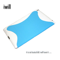 Bulk buy from china fashion design 10 inch tablet hard case for ipad 2 3 4