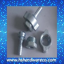 Boss Ground Joint Coupling Seal Steam Hose Couplings