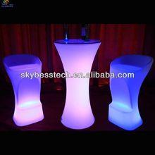 mesas bar