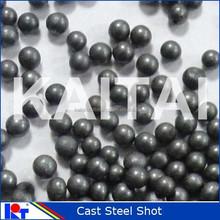 Blasting abrasives_cast steel shot S550-sand blasting