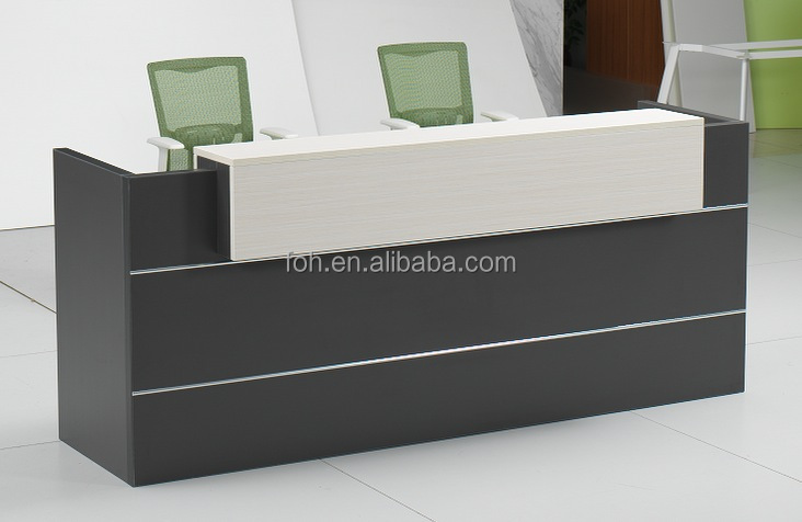 contemporary office reception counter front counter design