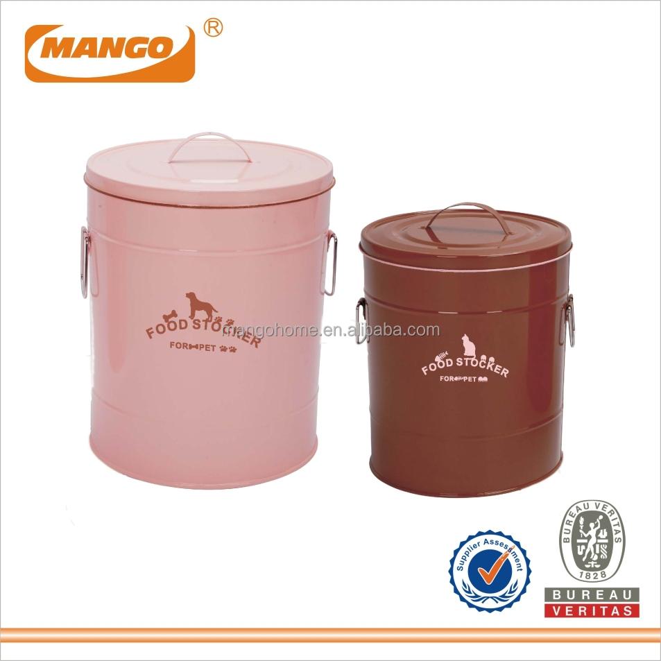 edelstahl-küche kompost eimer-speicherkasten und behälter-produkt