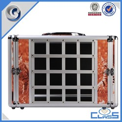 MLDGJ826 Beauty professional aluminum pet cage for dogs and cats