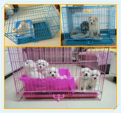 2015 High Quality Cheap Price Wholesale Dog Cage pet cage