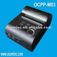 58mm Mini Printer Android Thermal Printer wireless cheap restaurant receipt printer