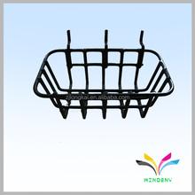 Smart design wire basket rack for hold basketball