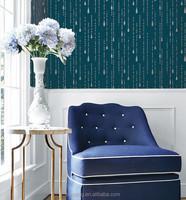 Classic Interior Decoration Luxury Home Decoration Nature Beautiful Wallpaper
