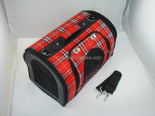 Luxury hot sales high quality dog carrier