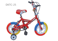 Colorful Design Kids Bike Mother and Baby Bicycle for Sale