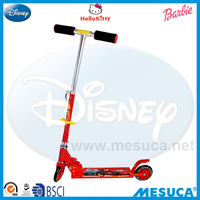 Disney Cars Fhashing Wheel Boys FUN & SHINY SCOOTER DCA11064-F