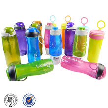 Plastic Sport Bottle Mega