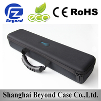 High end Waterproof and shockproof EVA hard case with foam