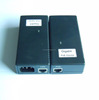 48V 100M/1000M POE Injector Used for Wimax VoIP,Network surveillance cameras