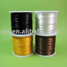 Korea silk cord, rat tail, nylon cord