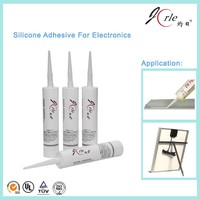Jorle UV rubber to steel adhesive glue rubber to metal adhesive