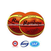 best new custom made basketballs 737A