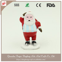 China New Innovative Products Christmas Santa Claus Heads